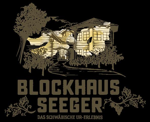 Das Blockhaus über uns blockhaus seeger