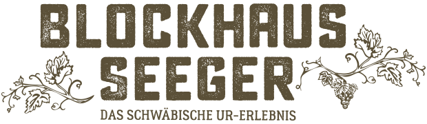 Blockhaus Seeger